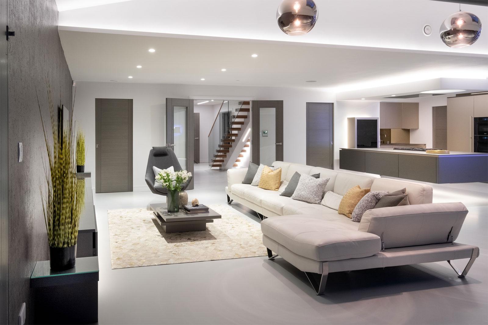 Interior Designer Buckinghamshire