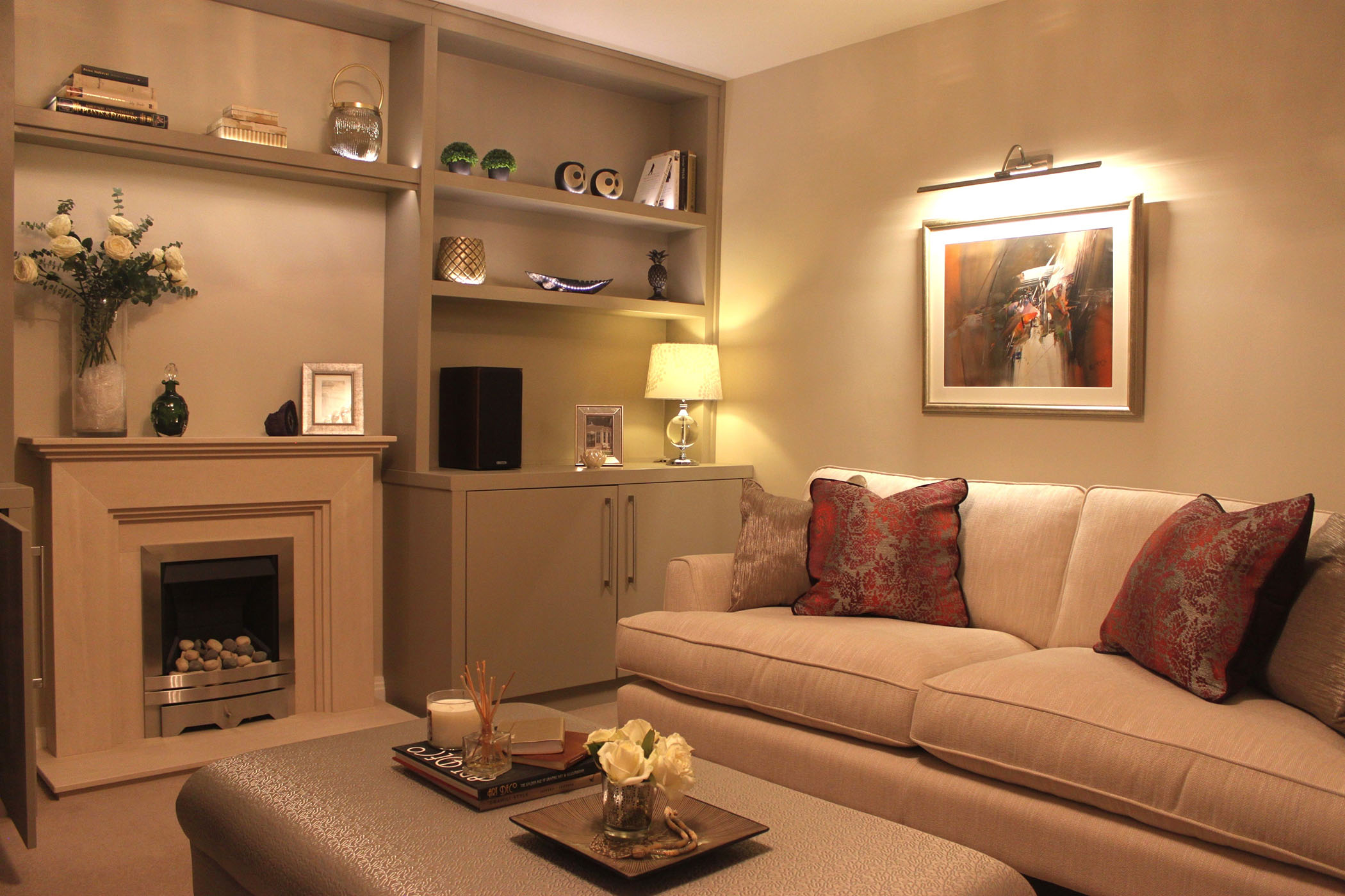 Interior Designer Buckinghamshire